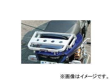 2輪 ラフ&ロード RALLY591スーパーライトキャリア P003-5375 265×340mm ヤマハ XJR1300/1200