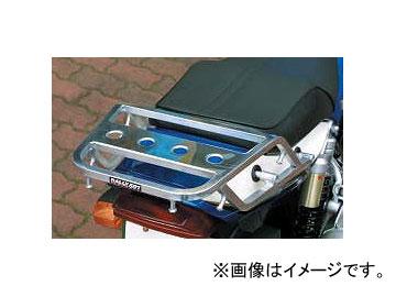 2輪 ラフ&ロード RALLY591スーパーライトキャリア P003-5176 265×335mm カワサキ ZRX1100/II、ZRX1200/S/R-08