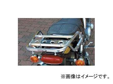 2輪 ラフ&ロード RALLY591スーパーライトキャリア P012-3670 240×333mm カワサキ ゼファー1100