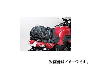2輪 モトフィズ ミニフィールドシートバック 27L P029-5400 ブラック 200×510×300mm