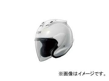 2輪 アライ ヘルメット MZ グラスホワイト サイズ:XS,S,M,L,XL