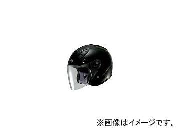 2輪 HJC ヘルメット FS-33ソリッド ブラック サイズ:S,M,L,XL