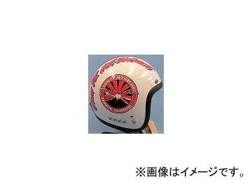 2輪 72ジャムジェット ヘルメット JJシリーズ J&A P034-0366