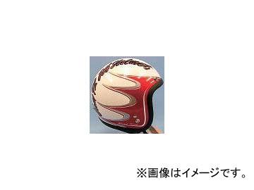 2輪 72ジャムジェット ヘルメット JJシリーズ RODKIN P034-0360