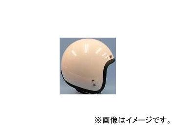 2輪 72ジャムジェット ヘルメット JJシリーズ PEARL GOLD P034-0347 ホワイト