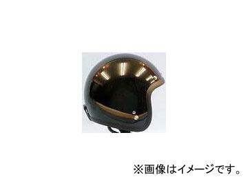 2輪 72ジャムジェット ヘルメット JJシリーズ VIVID P034-0351 ブラック