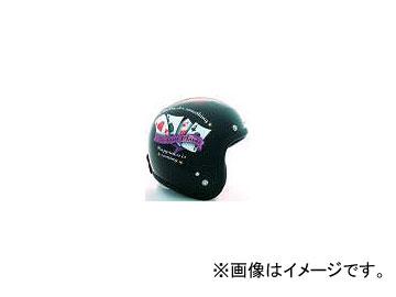 2輪 72ジャムジェット ヘルメット JFシリーズ PLAYERS P035-6535