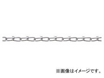 ニッサチェイン/NISSA CHAIN ビクター ステンレス 電解研磨 30m SV20 JAN:4968462060702