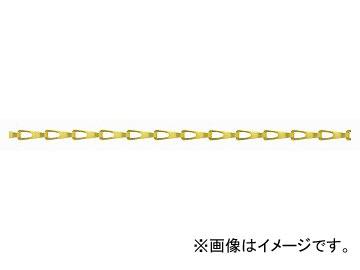 ニッサチェイン/NISSA CHAIN サッシュ 真ちゅう キリンス 30m BP12 JAN:4968462067121