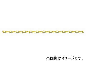 ニッサチェイン/NISSA CHAIN サッシュ 真ちゅう キリンス 30m BP10 JAN:4968462067220