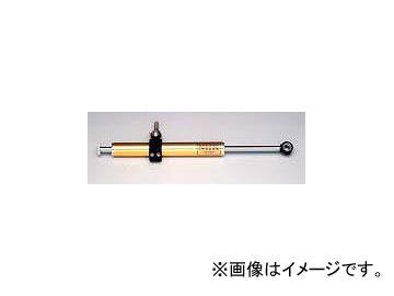 2輪 RCエンジニアリング ステアリングダンパー(7段階調整) P026-1854 380mm ODM3000 ストローク:130mm