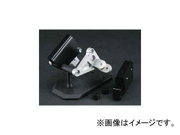 2輪 スパイス タンデムキット 0102BSTK901B シルバー 材質:アルミ カワサキ GPZ750/900R