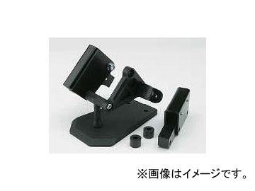 2輪 スパイス タンデムキット 0102BSTBK901B ブラック 材質:アルミ カワサキ GPZ750/900R