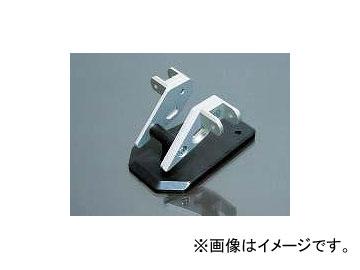 2輪 スパイス タンデムキット 0102BSTK701B シルバー 材質:アルミ カワサキ ゼファー750/RS ~2006年