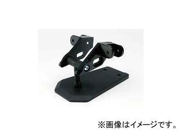 2輪 スパイス タンデムキット 0102BSTBK701B ブラック 材質:アルミ カワサキ ゼファー750/RS ~2006年