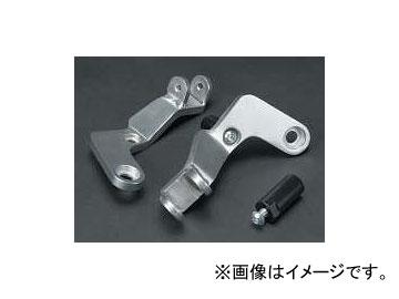 2輪 スパイス タンデムキット 0102BSTK403A メッキ 材質:スチール カワサキ ZRX400/2 ~2008年
