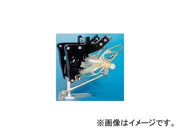 2輪 ウッドストック バックステップ P012-7045 OOタイプ 逆チェンジ不可 カワサキ GPZ900R