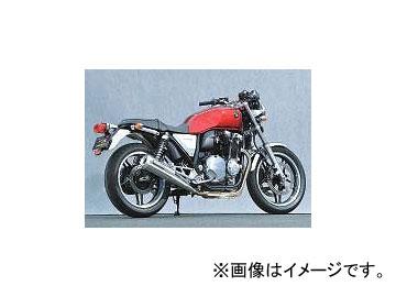2輪 ヤマモトレーシング マフラー(スポーツ) P044-0362 ホンダ CB1100