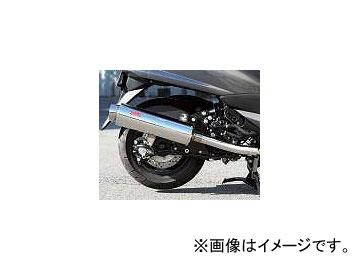 2輪 ロッソ マフラー(スクーター) P020-0115 ヤマハ マジェスティ/C SG03J