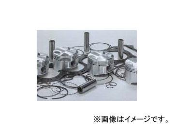 2輪 ワイセコ ピストンキット P004-0381 圧縮:11.0 ホンダ CBR1100XX 1997年~2002年 1195cc