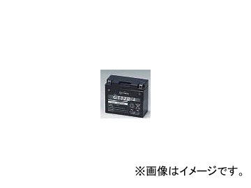 2輪 GSユアサ バッテリー VRLA(12V制御弁式) GT12B-4