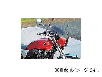 2輪 ガルクラフト ビキニカウル TYPE-C GBC-022G 白ゲルコート仕様 ホンダ CB1100 2010年