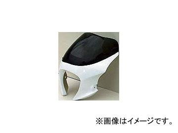 2輪 ガルクラフト ビキニカウル TYPE-M GBM-016G ゲルコート仕様 スズキ イナズマ400/1200