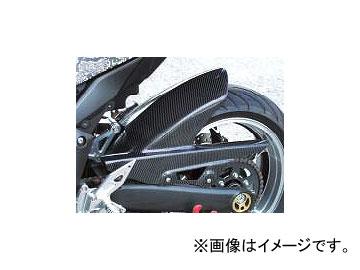 2輪 クレバーウルフ カーボンリアフェンダー P042-6147 綾織 カワサキ Z1000 2010年~