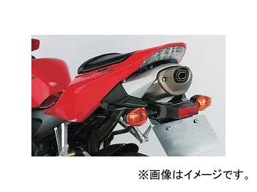 CBR600RR 材質:FRP スパイス 2輪 2005年~2006年 1SFL62FR タクティカルテールユニット ホンダ