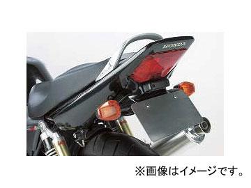 スパイス タクティカルテールユニット 2輪 ~2009年 ホンダ VTEC CB400SF 1SFL42FR 材質:FRP III/Revo
