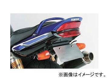 2輪 スパイス タクティカルテールユニット 2SFL12PU 材質:ウレタン ヤマハ XJR1200/1300 ~2005年
