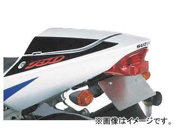 材質:ウレタン スズキ スパイス GSXR1000 3SFL71PU 2輪 タクティカルテールユニット 2001年~2002年