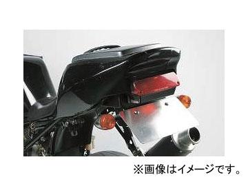 2輪 スパイス タクティカルテールユニット 3SFL21PU 材質:ウレタン スズキ グース250/350