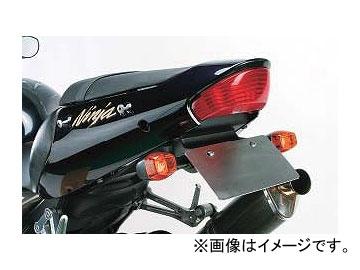 2輪 スパイス タクティカルテールユニット 4SFL14PU 材質:ウレタン カワサキ ZX-12R