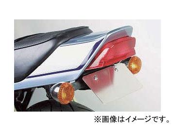 2輪 スパイス タクティカルテールユニット 4SFL42FR 材質:FRP カワサキ ZRX400/2 ~2006年