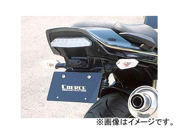 2輪 コワース フェンダーレスキット P037-1216 FRP カワサキ ZRX1200 ダエグ