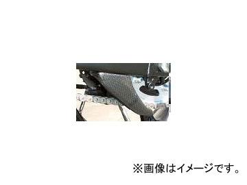 2輪 クレバーウルフ リヤスプロケットガード(カーボン製) P010-1017 スズキ GSXR1000 2009年~