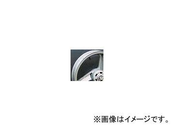 2輪 スペックエンジニアリング 純正流用ワイドホイールキット typeB 17インチ P044-4606GY グレイ 5.50-17 リヤ カワサキ GPZ900R A7-