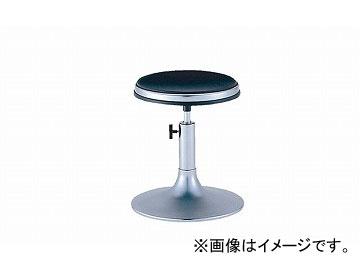 ナイキ/NAIKI 丸イス 病院用 E711 400×400×400~500mm