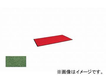 ナイキ/NAIKI マット グリーン SNL0609-GR 600×900×9mm