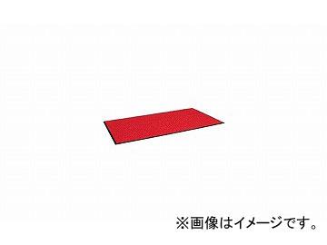 ナイキ/NAIKI マット レッド SNL0609-RE 600×900×9mm