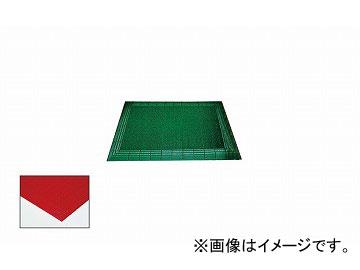 ナイキ/NAIKI ニューエルバーマット レッド SNN0609-RE 600×900×20mm
