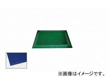 ナイキ/NAIKI ニューエルバーマット ブルー SNN0609-BL 600×900×20mm