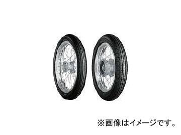 2輪 ブリヂストン タイヤ アコレードカスタム AC-01 18インチ P016-7309 2.50-18 40L W フロント