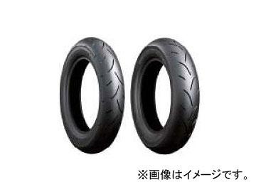 2輪 ブリヂストン タイヤ バトラックスライトスポーツ BT-601SS 12インチ P019-1269 120/80-12 55J TL YCZ HARD リア