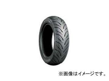 2輪 ブリヂストン タイヤ フープスクーター B02 10インチ P016-7147 110/90-10 51J TL リア