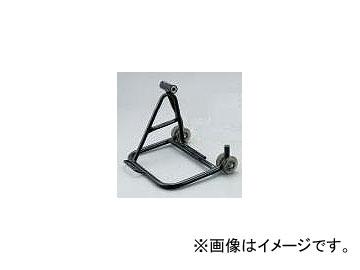 2輪 ジェイ・トリップ 片持ちローラースタンド(本体のみ) P029-5234 黒