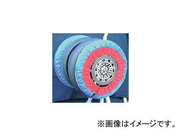 2輪 バトルファクトリー タイヤウォーマー P010-6952 電源:100V (F)300W/(R)300W