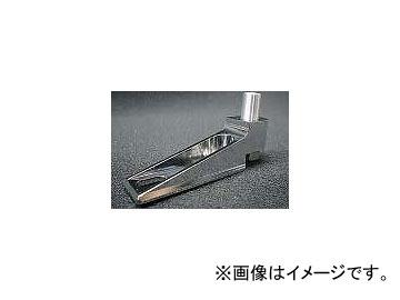 2輪 ディーブロス ラグクロームミラー STDガラス(無色) タイプ2(ショートピッチ) 014-MH09-00