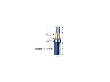 大日商/DAINISSYO コーナービット ガイドベアリング付ストレート トリマー用 12×21L40 GL40 JAN:4948572030994